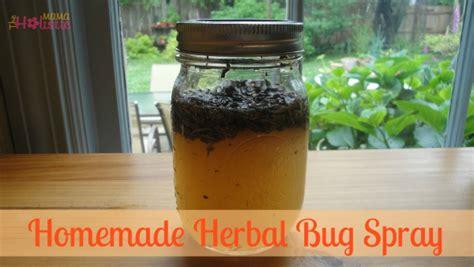 homemade bed bug spray recipe homemade herbal bug spray recipe