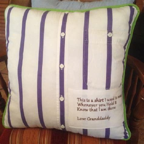 Keepsake Pillows by Keepsake Pillow Memory Pillow By Maryscottonshoppe On Etsy