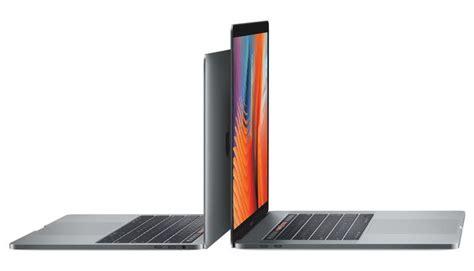 macbook pro update ram macbook pro update rumoured at wwdc 17 but it s bad news