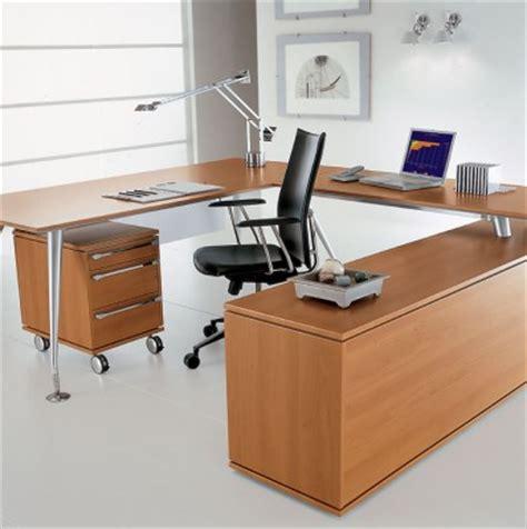 bureau 3 en 1 directionnel mobilier raimondi