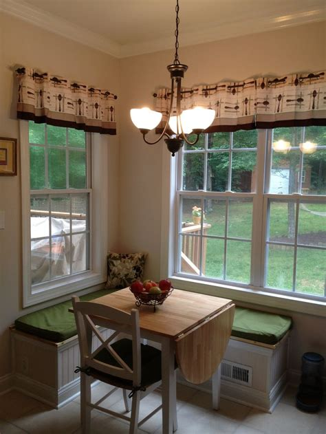 Kitchen Nook Seating by Kitchen Nook Seating The Kitchen Is The