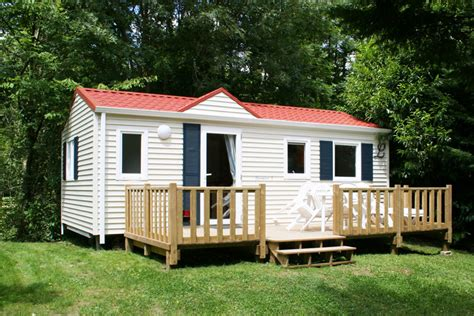 mobile home rental in ile de