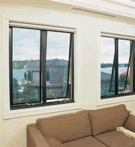 aluminium awning window eurostyle windows and doors aluminium awning windows