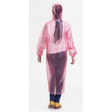 Plastik Pvc pvc plastik mantel regenmantel damen qa9015gt gr 252 n