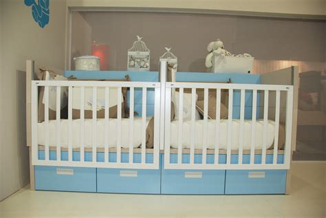 Cribs For Triplets by Children Furniture Convertible Crib For A