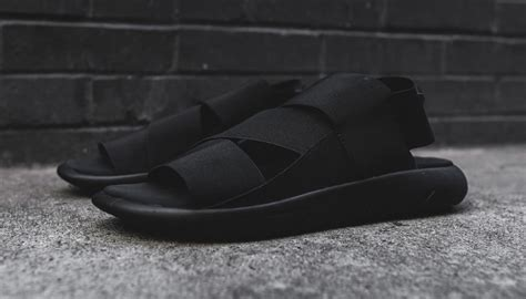 y3 sandals adidas y3 qasa sandal sole collector