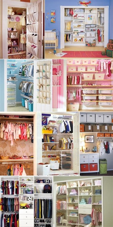 baby closet organizing ideas baby baby baby pinterest