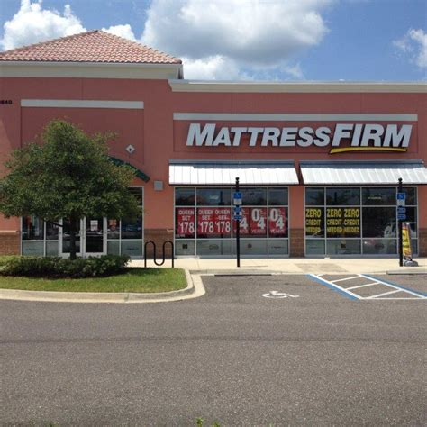 Mattress Firm by Mattress Firm Mattresses Beds In Jacksonville Fl