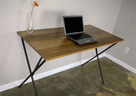 minimalistic desk combine 9 industrial furniture modern industrial