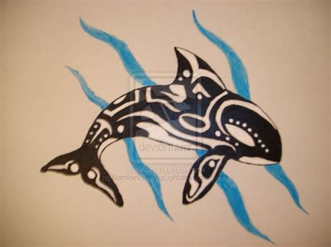 pacific northwest tattoo designs 17 best ideas about orca on killer