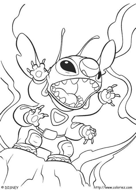 lilo and stitch sparky coloring pages coloriage dessin stitch kawaii dessin gratuit 224 imprimer