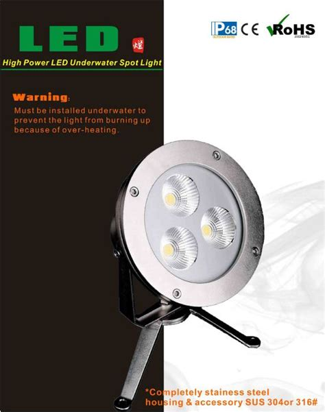 Lu Led Philips Di Indo pt savont varavi indonesia all about philips lighting led high power led underwater spot