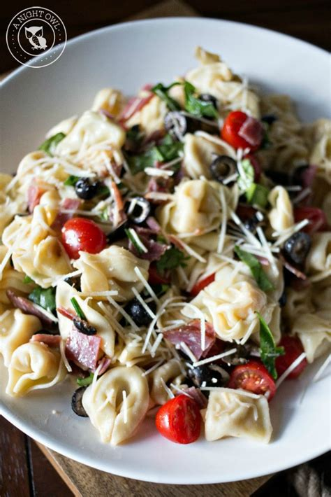 pasta house salad recipe 16 pasta salads that will wow at potlucks