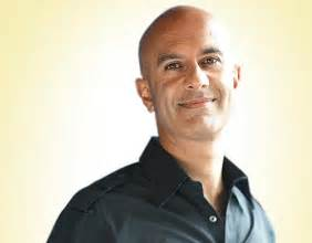 Robin Sharma Quot It S About Your Attitude Quot Robin Sharma Complete Wellbeing
