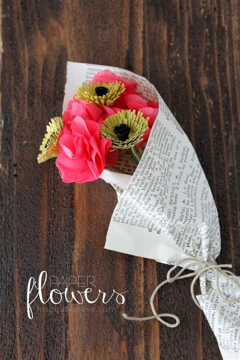 rifle paper flower tutorial 90 best diy paper flowers images on pinterest paper