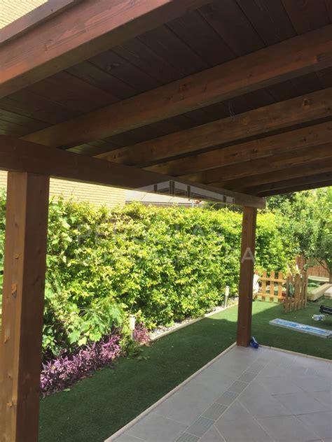 porches rusticos porches de madera r 250 sticos en madrid y guadalajara