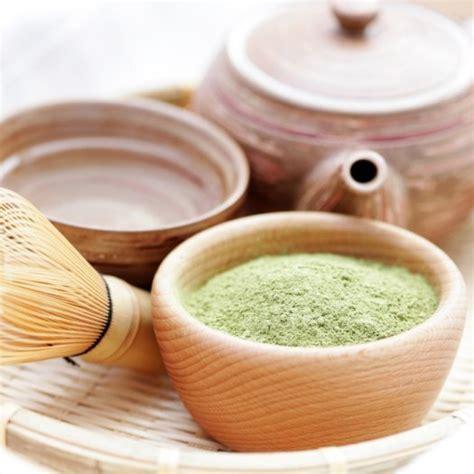 Teh Hijau 1 Dus mau jaga berat badan dengan teh hijau ini aturan konsumsinya