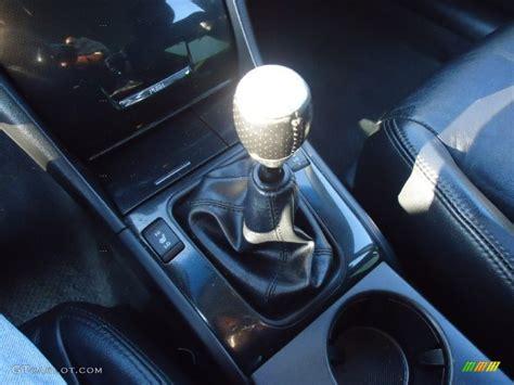 2006 Honda Accord Ex L V6 Sedan 6 Speed Manual