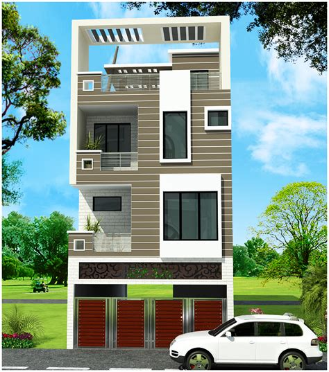 triplex house plans india triplex house plans india house home plans ideas picture
