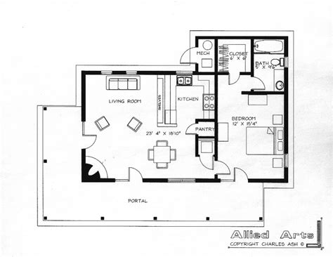 house plans with casitas casita floor plans sq ft casita style home plans casita