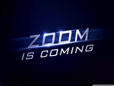 flash cw zoom  coming  hd desktop wallpaper