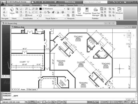autocad walkthrough tutorial 100 guide autocad command use 3d autocad command