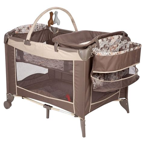 Crib Playpen by Pack N Play Playard Playpen Bassinet Baby Crib