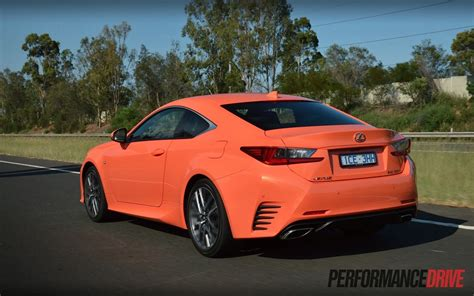 lexus sport car 2017 2017 lexus rc f sport car photos catalog 2018