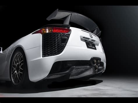 White Lexus Lfa 2013 Wallpaper Allwallpaper In 10652