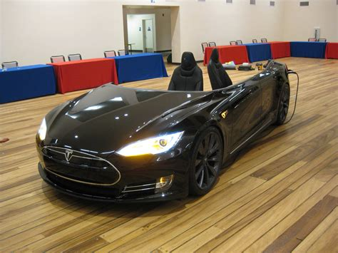 How Does The Tesla Model S Work An Ls3 Powered Tesla Model S Say What Lsx Magazine
