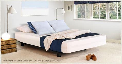 floating platform bed frame floating platform bed