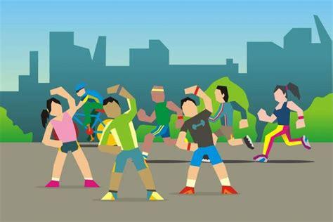 olahraga 15 menit bisa bikin kamu hidup 3 tahun lebih lama percaya