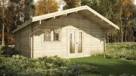 bed type  log cabin    loghouseie