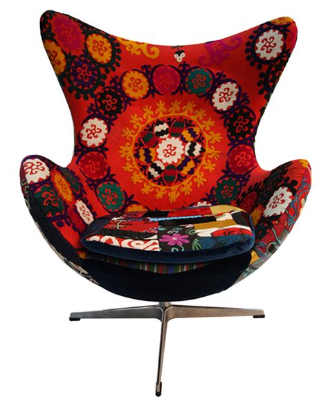 colorful armchair modern colorful chairs from kmp my desired home