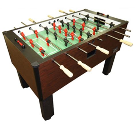 foosball table setup tornado t 3000 foosball table review