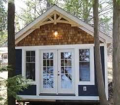 Cottage Bunkie Ideas by Retreat Cottages Sheds Cottages