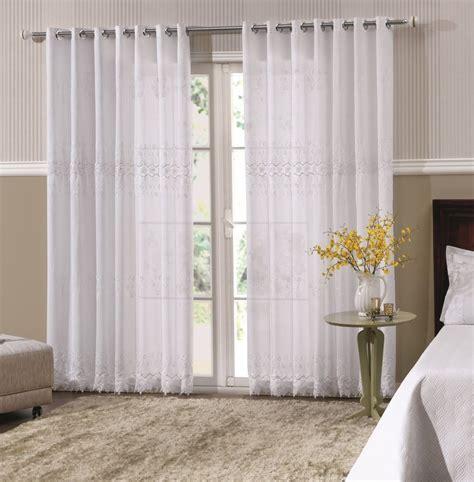 appartamento a cortina cortina janela duplex linho macram 233 casa sofia branco