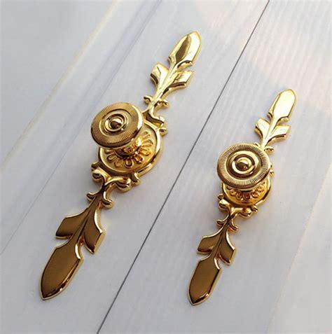 Gold Drawer Pulls by Gold Knob Dresser Drawer Pulls Handles Gold Cabinet Pull