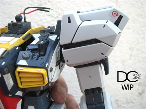 Tamiya Pla Plate 1 2mm 1pcs Custom Gundam Model Kit pg mkii wip dc23mecharts page 2