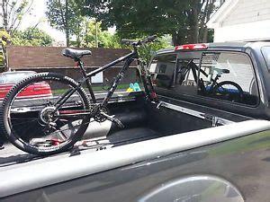 Toyota Tacoma Bike Mount Bed Rail Bike Mount For Toyota Tacoma Tundra Road Bicycle Rack
