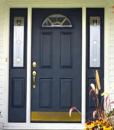 Replacement Entry Doors by Brennan Exteriors Steel Fiberglass Replacement Entry