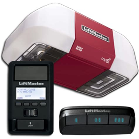Liftmasters Garage Door Opener Precision Garage Door Nj New Liftmaster 174 Garage Door Openers In New Jersey