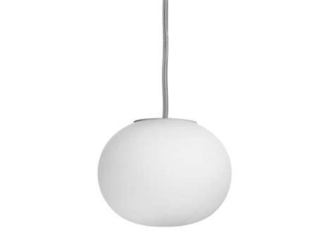 Buy The Flos Mini Glo Ball Suspension Light At Nest Co Uk