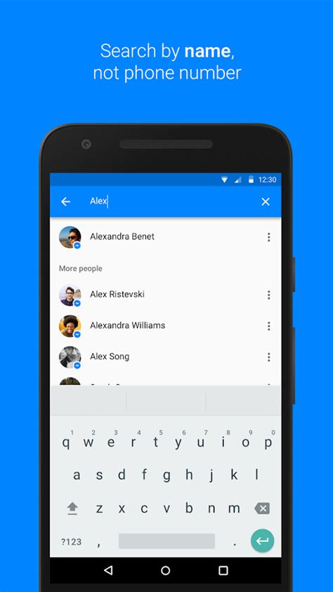 Play Store Messenger Messenger Android Apps On Play