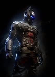 Revelado el aspecto del villano de Batman Arkham Knight