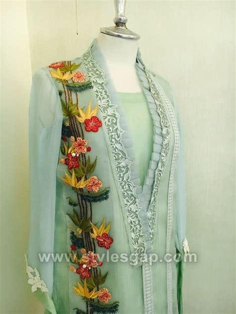 latest neckline gala designs types styles