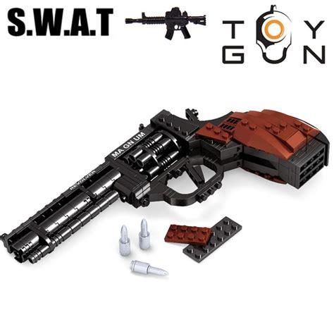 Lego Lele 79115abcd 1 4 Set Chima popular lego gun buy cheap lego gun lots from china lego
