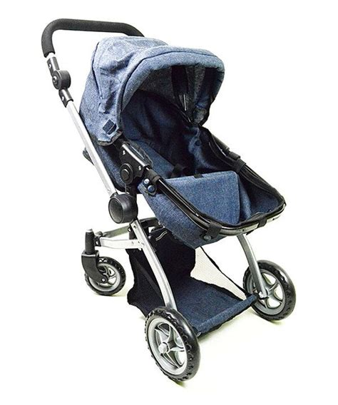 4 seat doll stroller the new york doll collection blue single doll stroller for