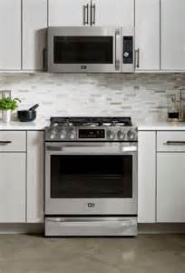 premium kitchen appliances lg electronics launches new lg studio line of nate berkus