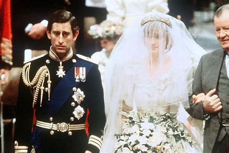 Kristik Wedding a glimpse into princess diana and prince charles wedding